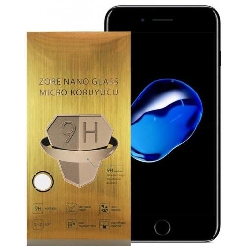 Apple iPhone 7 Nano Glass Kırılmaz Cam Ekran Koruyucu